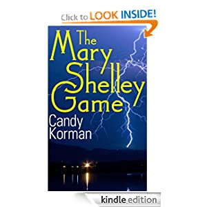 buy the Mary Shelley Game