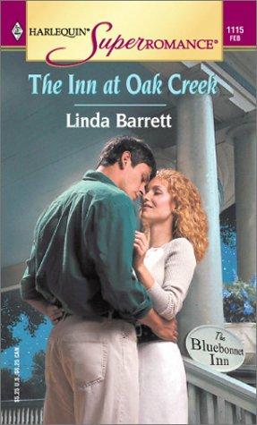The Inn at Oak Creek (Harlequin Superromance No. 1115), Linda Barrett