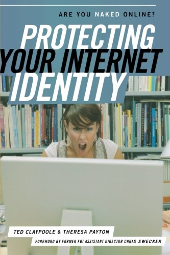 Protecting Your Internet Identity: Are You Naked Online? front-1020151