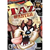 Taz: Wanted (Jewel Case) - PC