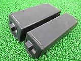[カワサキ] GPZ400R純正ツールボックス ZX400D-0455**