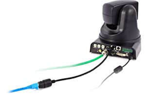 AIDA CBL-RJ45 RS-232c Mini Din to RJ45 Gender Changer Cable