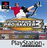Tony Hawk's Pro Skater 3 Platinum (PSone)