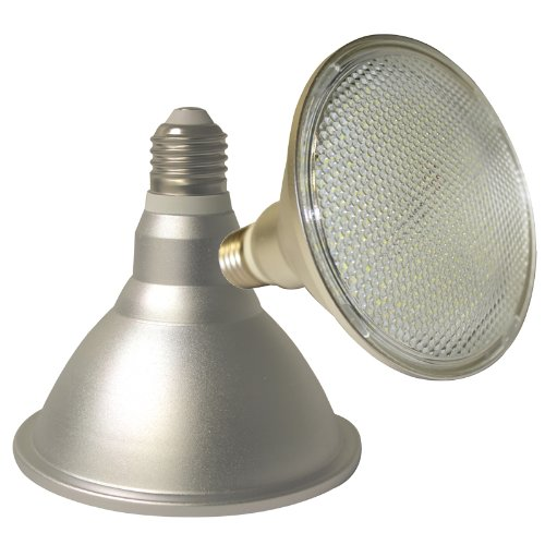 Infinity Ultra Par 38 Light Bulb - Cool White, 10W