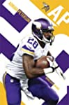 Adrian Peterson AP - Minnesota Viking...