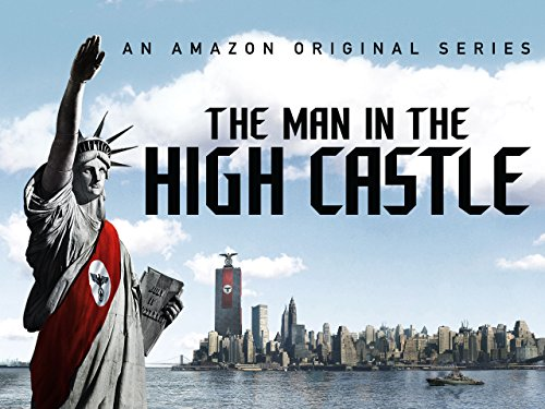 the man in the high castle season 1 alexa davalos rupert evans luke kleintank. Black Bedroom Furniture Sets. Home Design Ideas