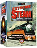 Extreme Steam: America's Greatest Steam Trains (Box Set)