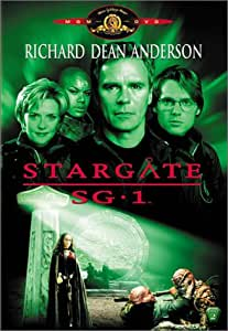 """Stargate SG-1: Season 1, Vol. 2 (Widescreen)"" (Bilingual) [Import]"