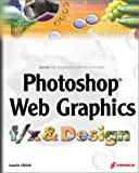 img - for Photoshop Web Graphics f/x & Design book / textbook / text book