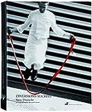 """Livre """"Diversions sucrées"""" de Y. Duytsche"""