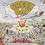 Green Day Dookie [CASSETTE]