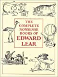 Complete Nonsense Book of Edward Lear