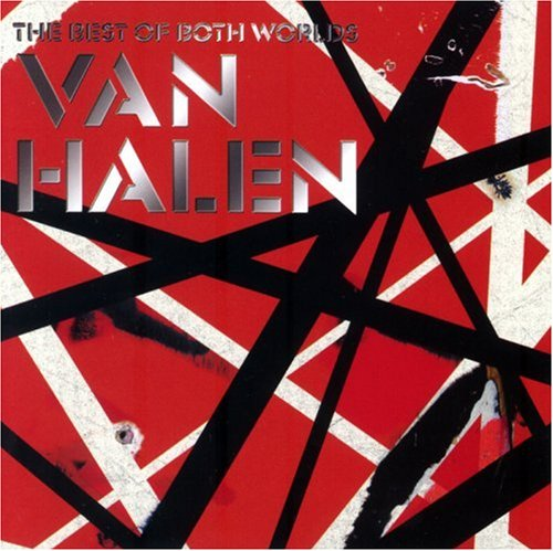 Van Halen - The Very Best of Van Halen - Zortam Music