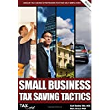 Small Business Tax Saving Tacticsby Carl Bayley