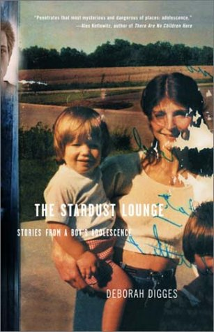 The Stardust Lounge: Stories from a Boy