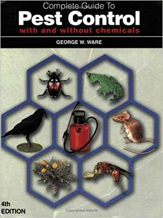 Complete Guide to Pest Control with and without chemicals