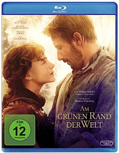 Am grünen Rand der Welt [Blu-ray]