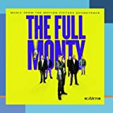 Various Artists The Full Monty