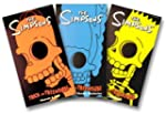 Simpsons Halloween Set
