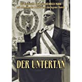 "Der Untertanvon ""Werner Peters"""