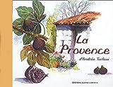 echange, troc Andrée Terlizzi - La Provence