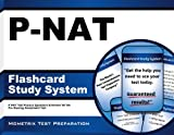 img - for P-NAT Flashcard Study System: P-NAT Test Practice Questions & Review for the Pre-Nursing Assessment Test (Cards) book / textbook / text book