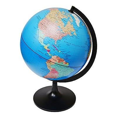 Elenco Political 11-in. Tabletop Globe