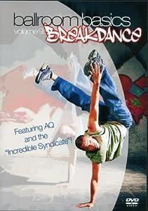 Ballroom Basics, Vol. 9: Breakdance