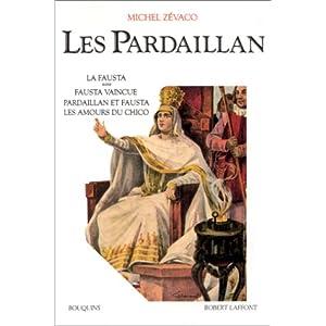 Les Pardaillan, tome 2