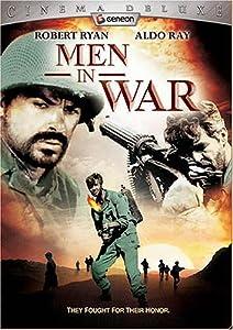 Men in War [DVD] [1957] [Region 1] [US Import] [NTSC]