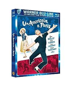 Un Américain à Paris [Blu-ray]