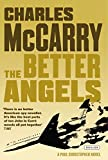 img - for The Better Angels: A Novel book / textbook / text book
