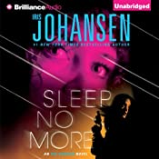 Sleep No More: An Eve Duncan Forensics Thriller | Iris Johansen
