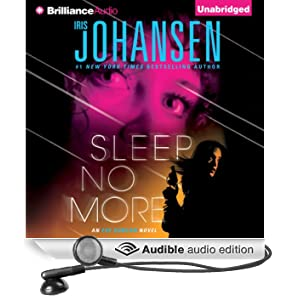 Sleep No More: An Eve Duncan Forensics Thriller