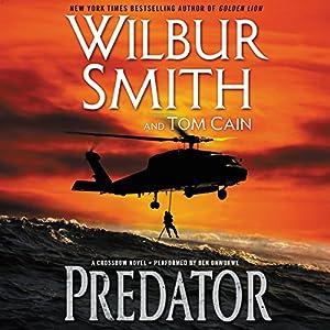 Predator Audiobook