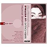 Gasparo Spontini: La Vestale (Die Vestalin) (Oper) (Gesamtaufnahme) (2 CD)