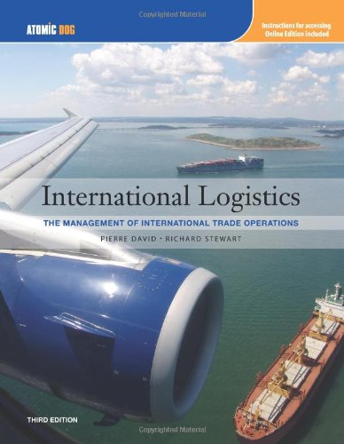 International Logistics: Management of International...