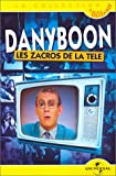 echange, troc Dany Boon :  Les Zacros de la télé [VHS]