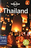 img - for Lonely Planet Thailand (Travel Guide) book / textbook / text book