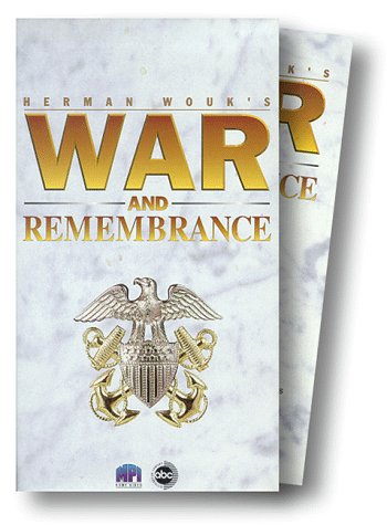 War and Remembrance, Vol. 2 (Boxed Set) [VHS]