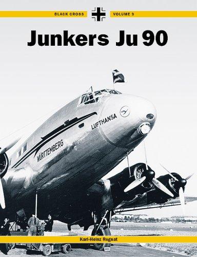 Black Cross V3-Junkers Ju-90