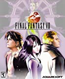 Final Fantasy VIII (8) PC CD ROM Win 95/98