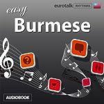 Rhythms Easy Burmese |  EuroTalk Ltd