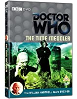 Doctor Who - The Time Meddler [1965] [DVD]
