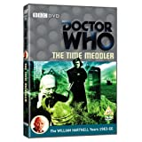 Doctor Who - The Time Meddler [1965] [DVD]by William Hartnell