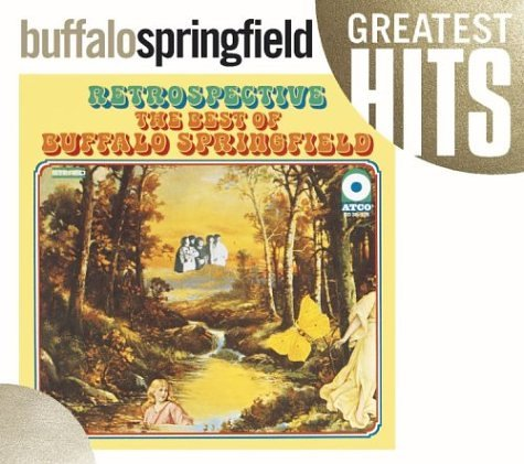 Buffalo Springfield - Forrest Gump The Soundtrack - Disc One (CD 1/2) - Zortam Music