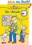 Conni Gelbe Reihe: Die Uhrzeit (Relau...