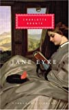 Jane Eyre (Everymans Library (Cloth))