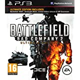 Battlefield Bad Company 2 - Ultimate Edition (PS3)by Electronic Arts