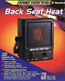 Back Seat Heat Plus 1100 BTU 12V Truck Heater